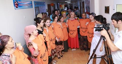 ©Photo: UNFPA Tajikistan