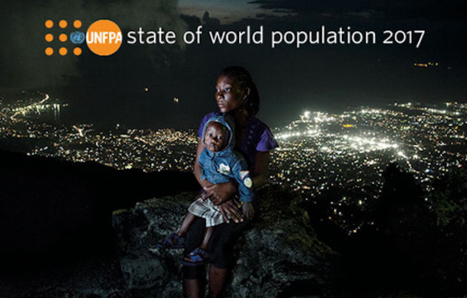 In most developing countries, the poorest women have the fewest options for family planning.
