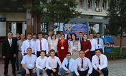 UNFPA поддерживает проведение 10-дневного регионального тренинга по CSPro